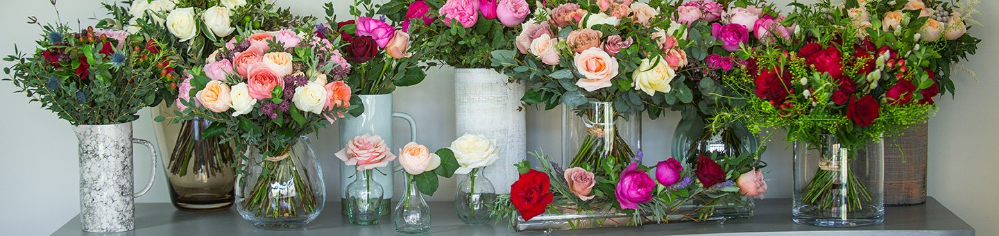 Vases for Flowers
