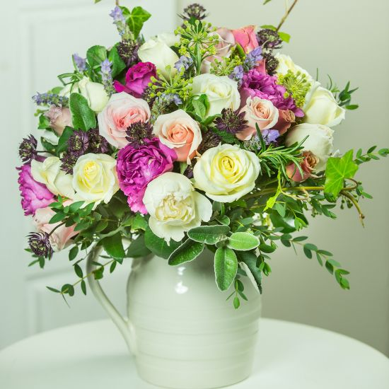 SELFRIDGES Florist Choice Bouquet