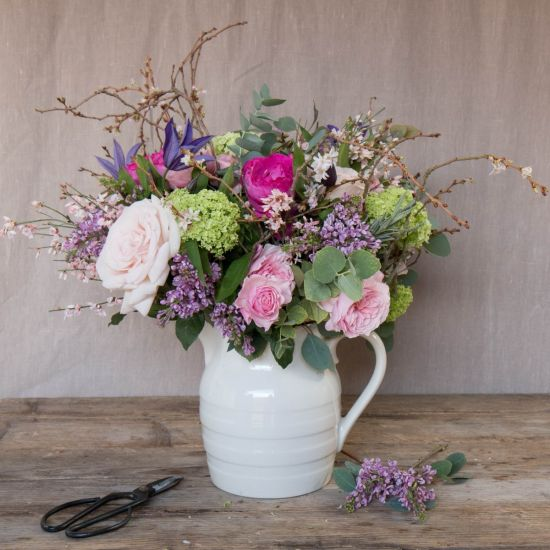 Flower Garden Bouquet