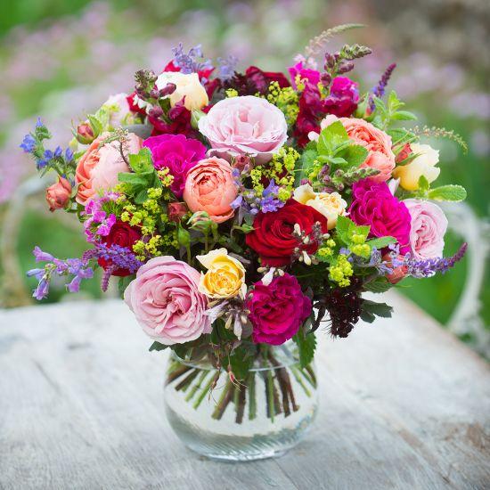 One Love Bouquet SELFRIDGES