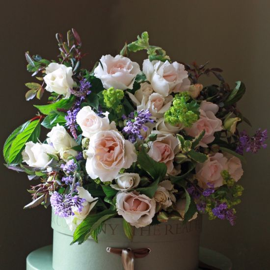 6 Month Bouquet Delivery