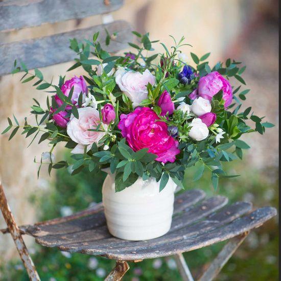SELFRIDGES Spring Medley Bouquet