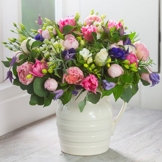 SELFRIDGES Ultimate Luxury Mother's Day Bouquet