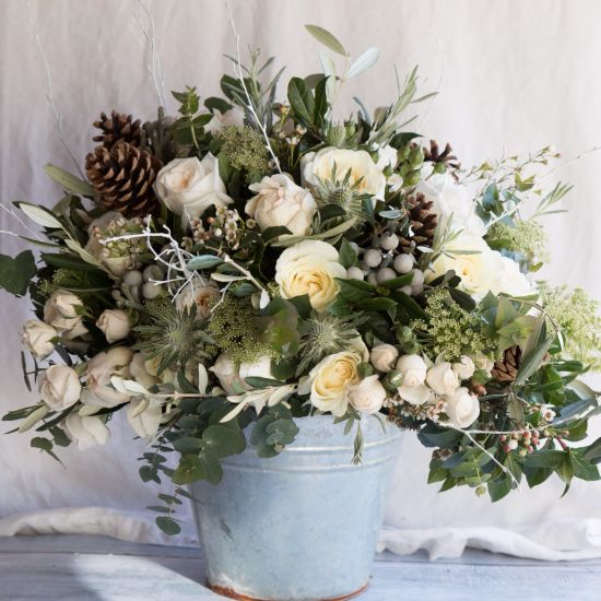 Ultimate Nordic Bouquet