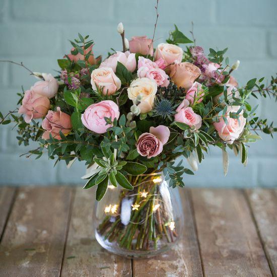 Woodland Antique Bouquet