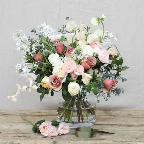 Antique Blossom Bouquet