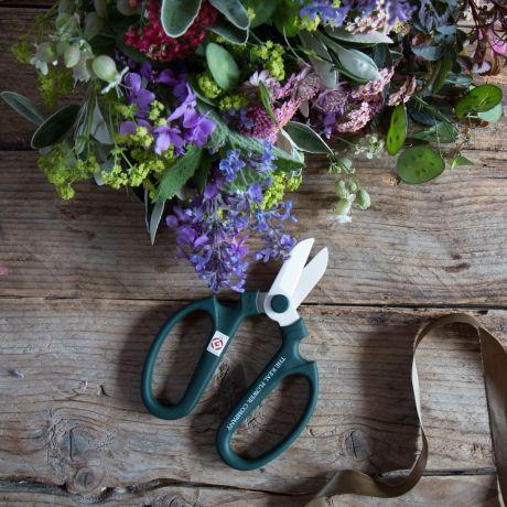Professional Grade Japanese Floristry Scissors