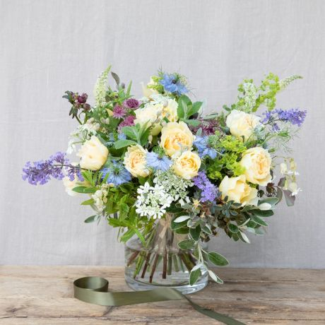 Irish Hope & Wildflower Bouquet