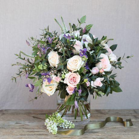 Mothers Day Flower Garden Bouquet