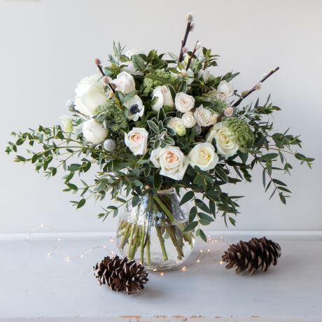 Nordic Christmas Bouquet