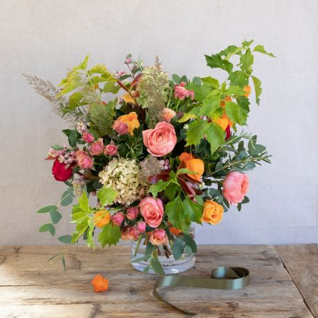 Pumpkin Spice Bouquet