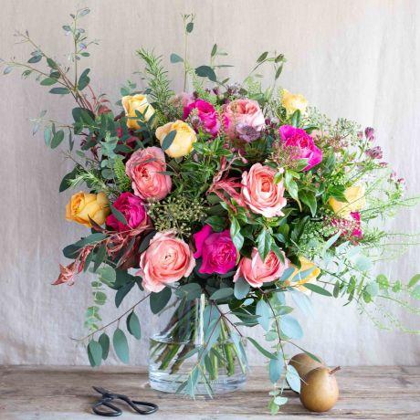 nancy bouquet