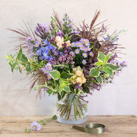September Birthday Bouquet