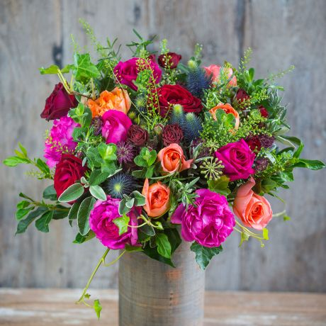 Sustainable & Stunning Bouquet