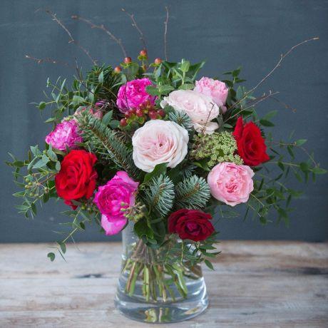Winter Florist Choice