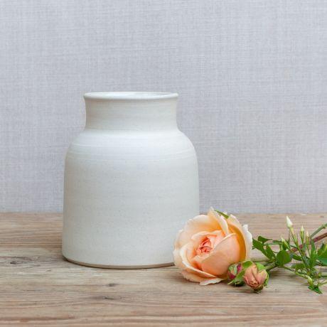 The Real Flower Jar