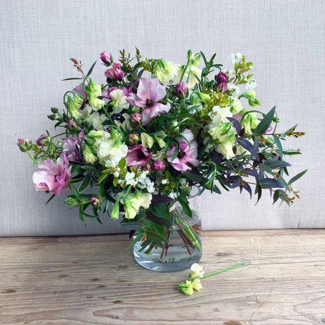 April birthday bouquet