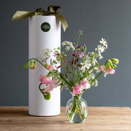 Farm to Vase Subscription (includes delivery and vase)