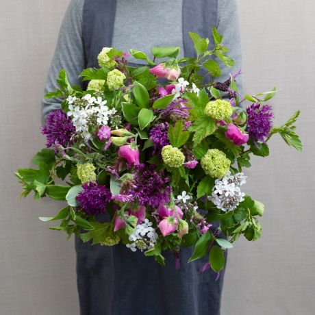 English Pick Of The Day Bouquet