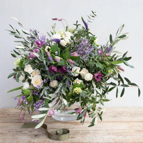 February Birthday Bouquet