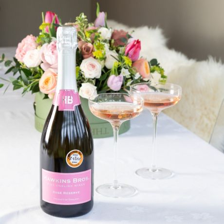 hawkins english sparkling wine