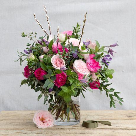 love is bouquet