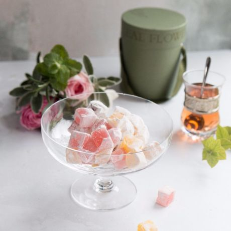 Luxury Turkish Delight - Made by ROCOCO