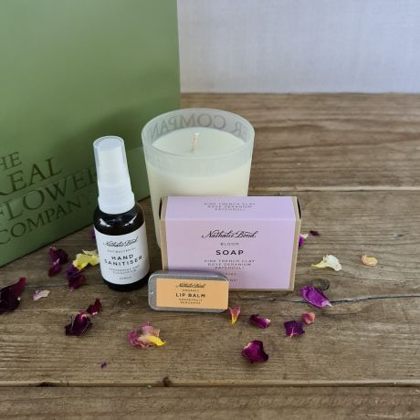 Simply Scented Gift Bag