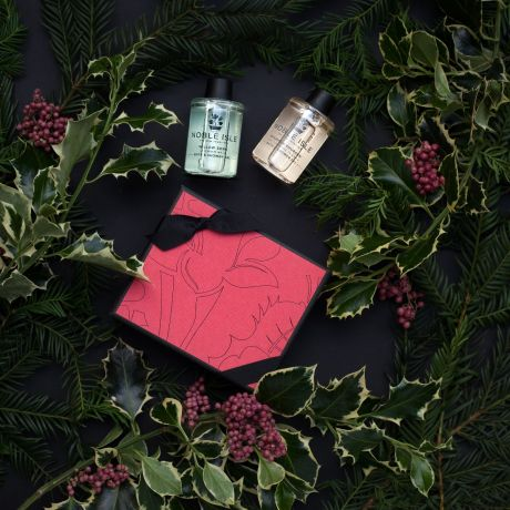 Noble Isle Poet's Pick Gift Set