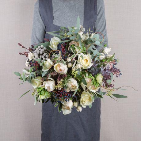 nordic bouquet handheld