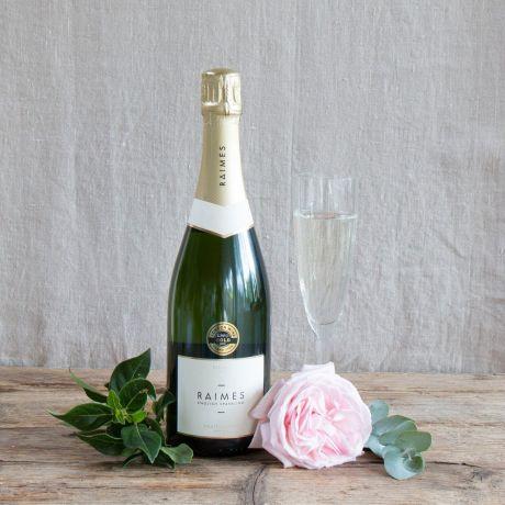 Raimes 2014 Classic English Sparking Wine