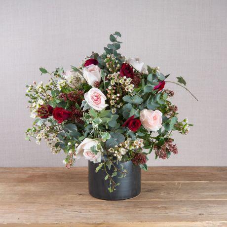 Winter Jewel Bouquet