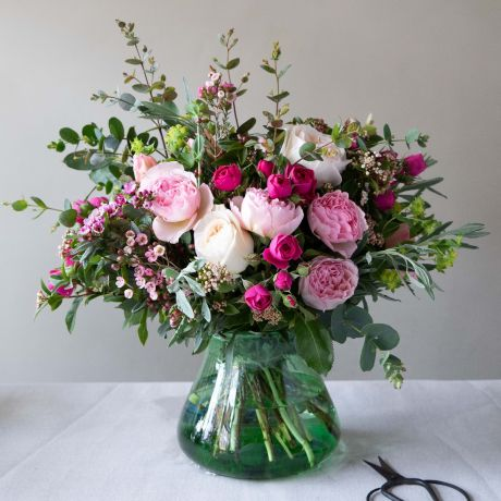 Simply Pinks Bouquet