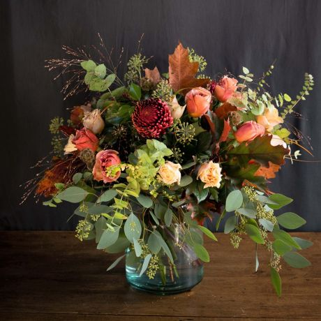 Winter Pick of the Day Bouquet