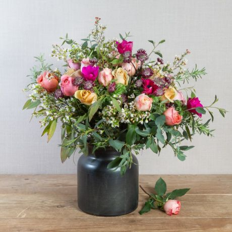 Valentine's Florist Choice Bouquet