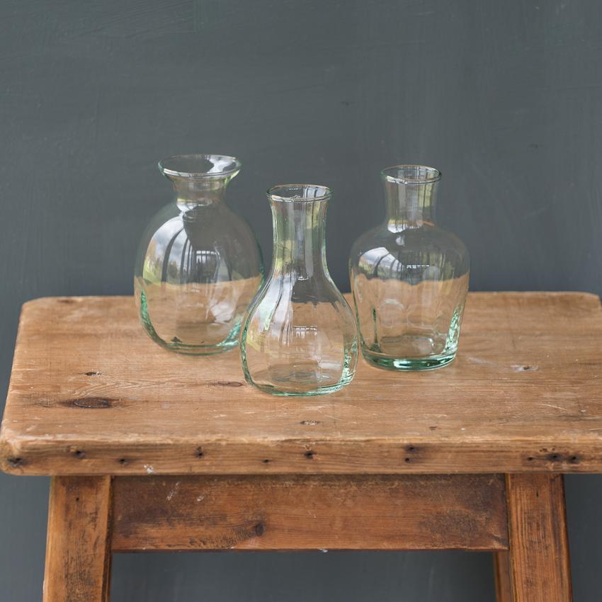 LSA Mini Vase Trio