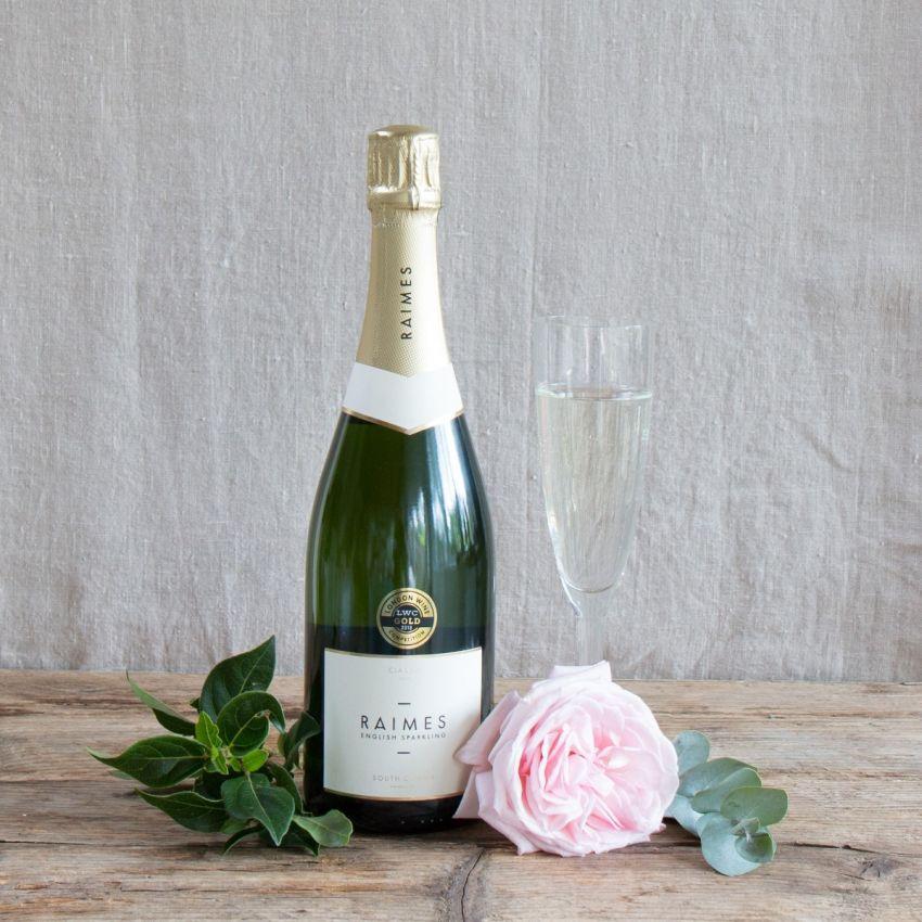 Raimes Classic English Sparking Wine