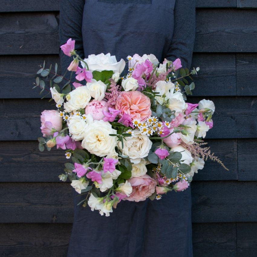 Royal Wedding Charity Bouquet