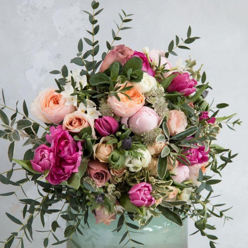 Mother's Day Florist Choice Bouquet
