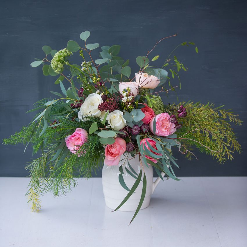 Wild Romance Bouquet