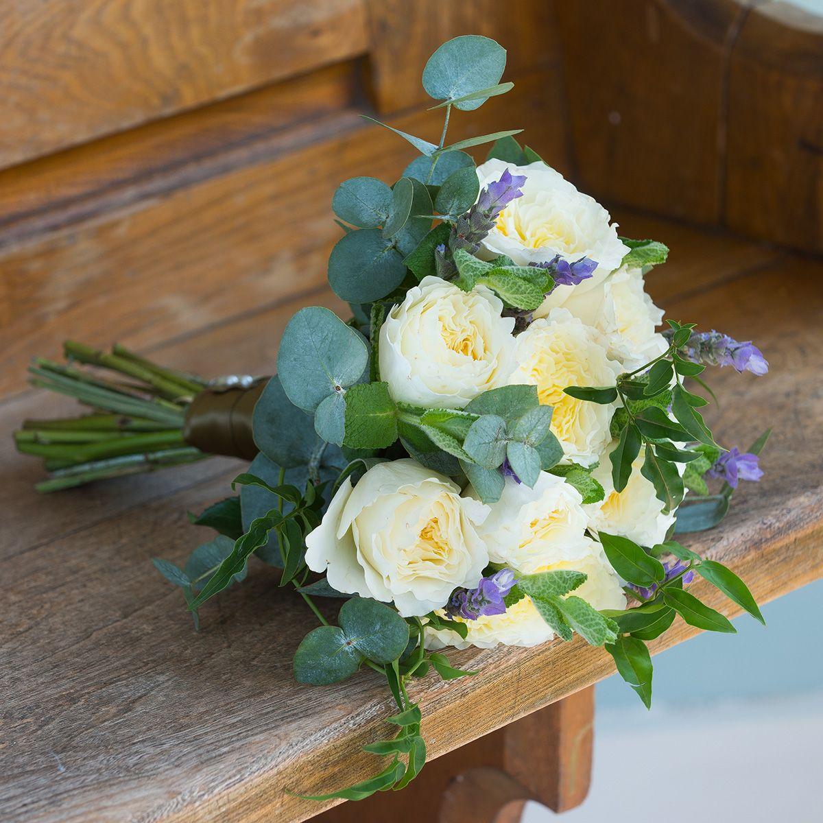 David austin patience bridesmaid bouquet david austin patience bridesmaid flower girl bouquet izmirmasajfo