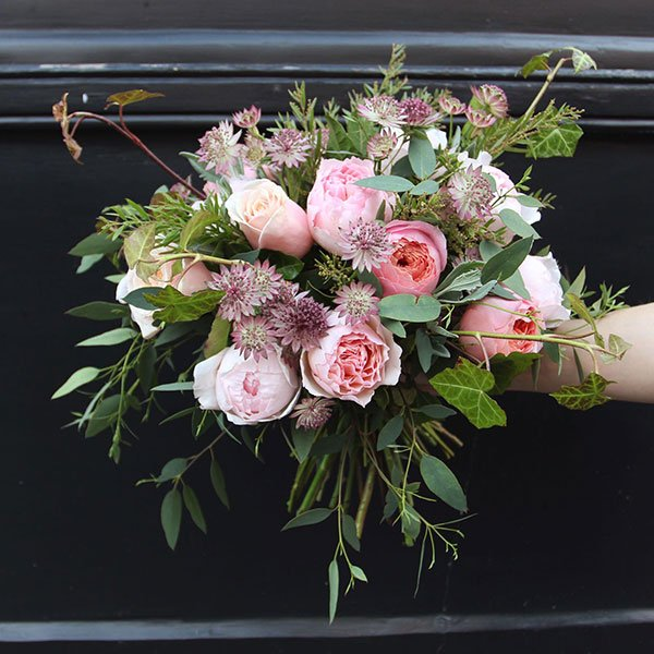 Flowers Chelsea – from The Real Flower Company