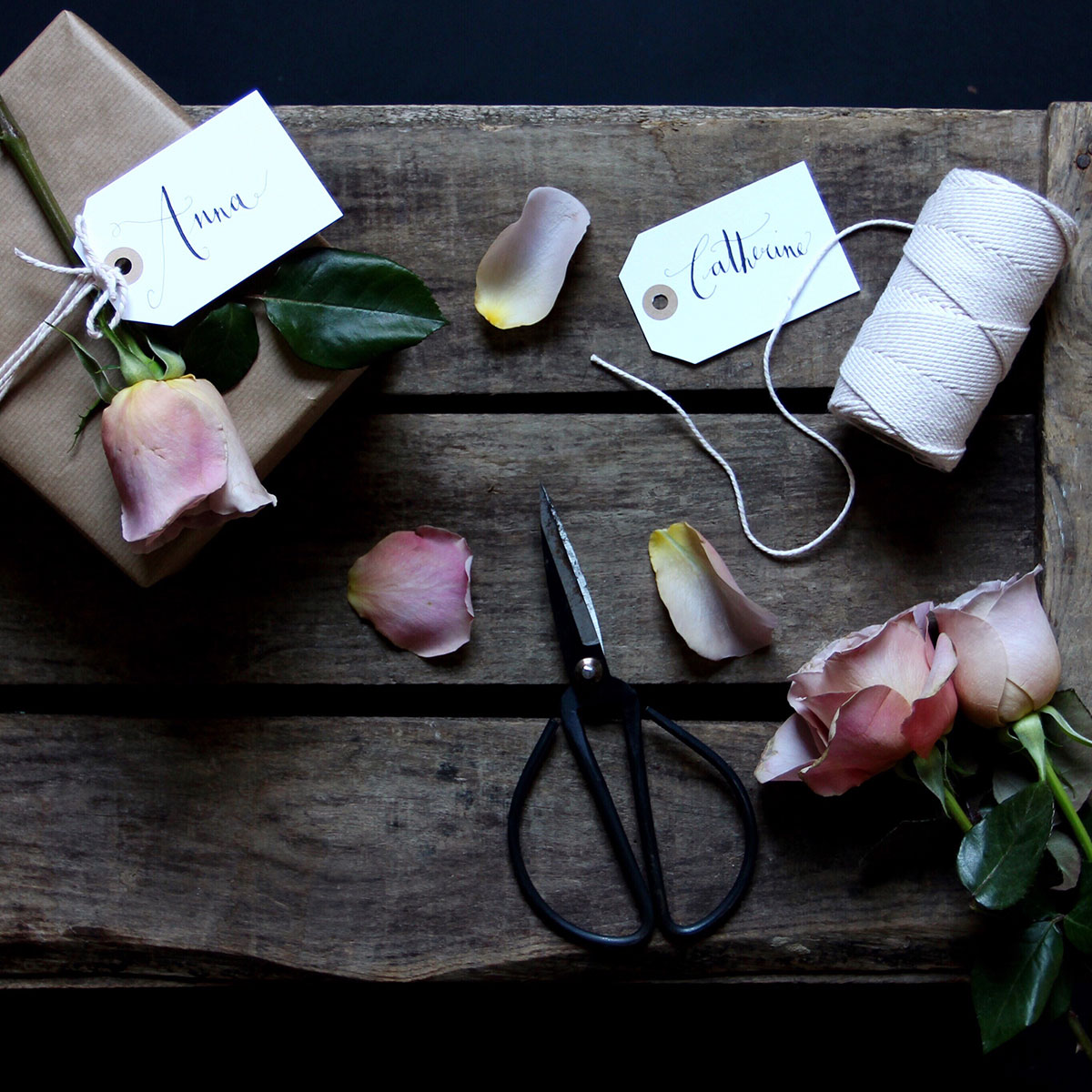 Six Easy Gift-Wrapping Ideas