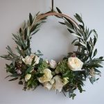 The art of making your own wreath
