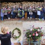 How to be more creative with flowers - With tips on photography from Janne Ford