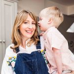 New Baby Gifts & Skincare Tips from Aurelia Probiotic Skincare founder Claire Vero