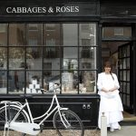 Decorating for Christmas with Christina Strutt from Cabbages & Roses