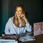 How to get your home ready for Christmas with interior designer Holly Wick