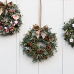 How to Get the Most out of Your Hand-Made Natural Christmas Wreath