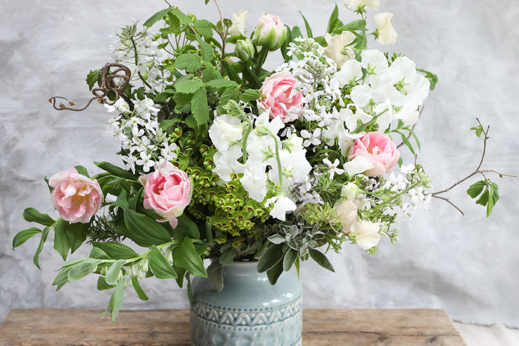 Our Birthday Flower Bouquets Inspired By The Flowers For Each Birth Month The Real Flower Company Blog